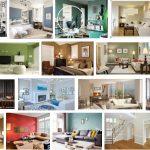 Ev boyama renk seçimi