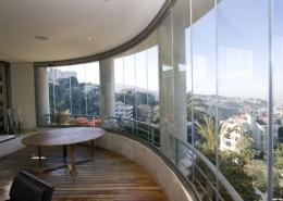 Cam balkon nedir