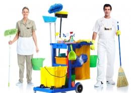 temizlik işleri