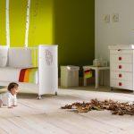 Bebek odası tasarımları resimleri